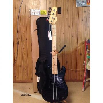Custom Fender Roger Waters Precision Bass 2011