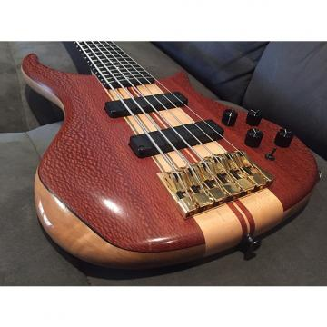 Custom Pedulla ThunderBass - Six String
