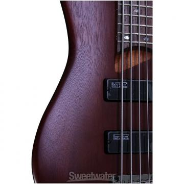 Custom Ibanez SR505BM Electric Bass
