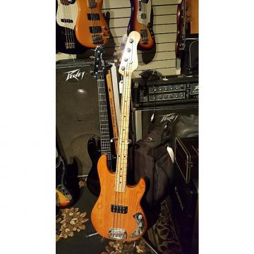 Custom G & L L- 1000 Bass 1980 Nat