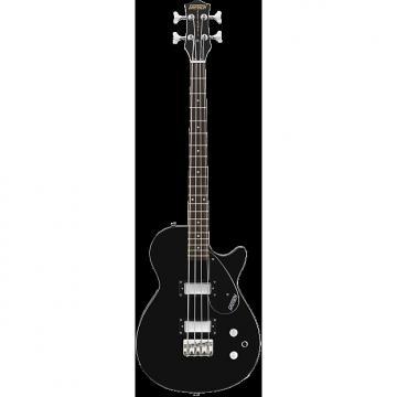 Custom Gretsch g2220 electromatic jr jet bass II  2017 Black