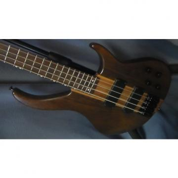 Custom Peavey Grind 4 String Bass Natural