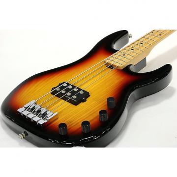 Custom ESP AP 3 Tone Sunburst