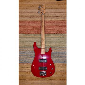 Custom Peavey Foundation 1990's (RED)