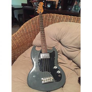 Custom Vintage Kalamazoo kb-1 1967  Blue