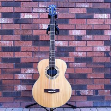 Custom Fender BG-32 Acoustic Bass