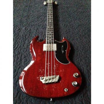 Custom Gibson EB-0 1963