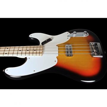 Custom 2013 Fender P Bass Custom Shop Precision Pro NOS Bass ~ 3-Tone Sunburst