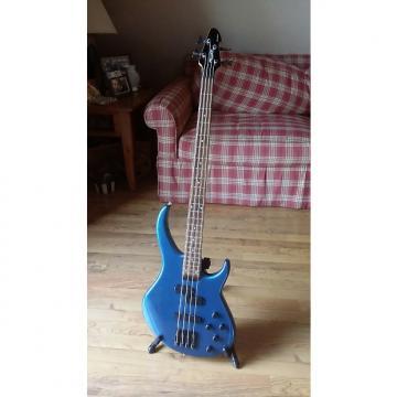 Custom Peavey Grind BXP bass guitar