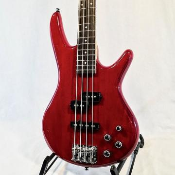 Custom Ibanez GSR200 4-String Electric Bass