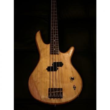 Custom One of a kind Custom Ibanez Bass