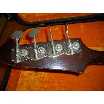 Custom Gibson  thunderbird bass IV 1963 original finish 1963