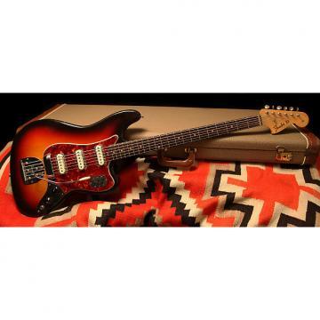"""Custom 1962 Fender Bass VI """"Sunburst"""""""