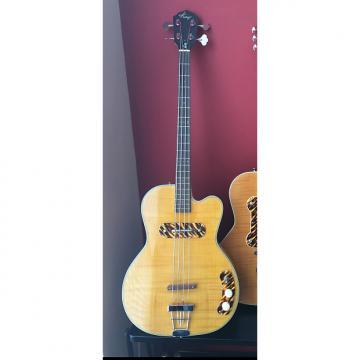 Custom Kay K162V bass guitar USA Handmade Roger Fritz Custom Shop