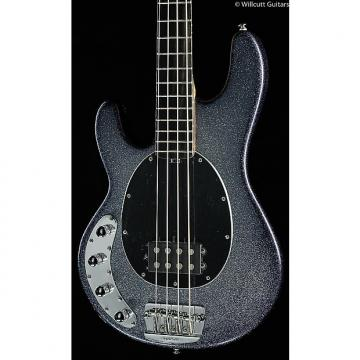 Custom Ernie Ball Music Man Premier Dealer Starry Night StingRay 4 Lefty (491)