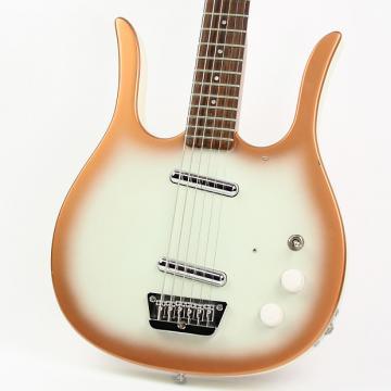 Custom 1993 Jerry Jones Longhorn Bass VI Copperburst