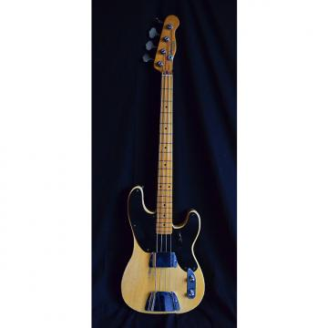 Custom Vintage 1954 Fender Precision Bass Owned and Played by Glenn Cornick of Jethro Tull