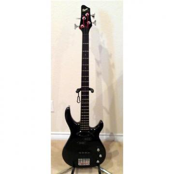 Custom Fender Squier MB-4 Bass