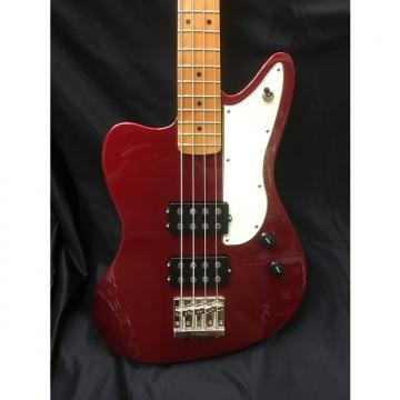 Custom Fender Pawn Shop Reverse Jaguar