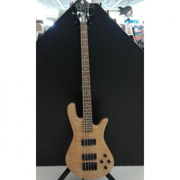 Custom Spector Legend 4
