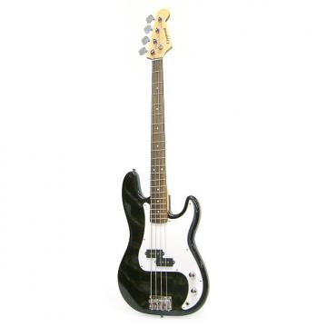 Custom Crestwood Precision Bass Black