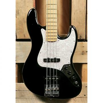 Custom Fender USA Geddy Lee Signature Bass 2015 Black