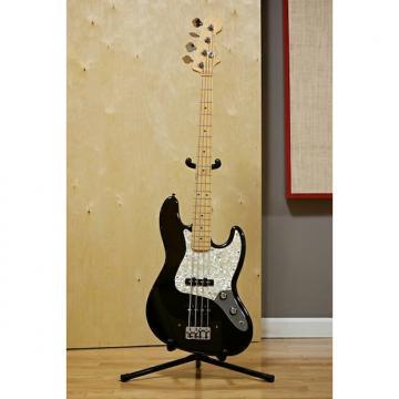 Custom Fender American Standard Jazz Bass 2000's Black