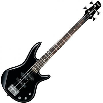 Custom Ibanez GSRM20S Electric Bass Mikro Black (RRP £199)