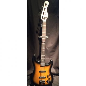 Custom Landing L30T Bass Guitar 2 Color Sunburst