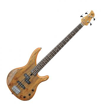 Custom Yamaha TRBX174EW Mango Wood 4-String Bass (RRP £281)