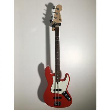 Custom Maruszczyk : Elwood 4A 'Red'