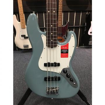 Custom Fender American Professional Series  Jazz 2017 Blue