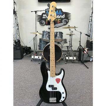 Custom Fender American Special Precision Bass 2012 Black