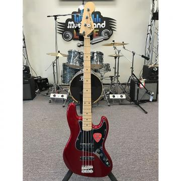 Custom Fender American Special Jazz Bass 2011 Candy Apple Red