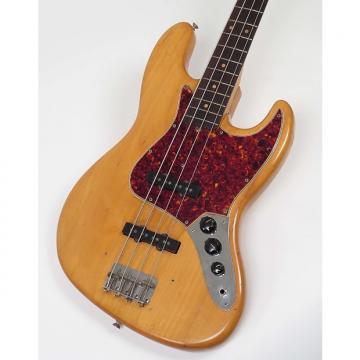 Custom Fender Jazz Bass 1964 Natural