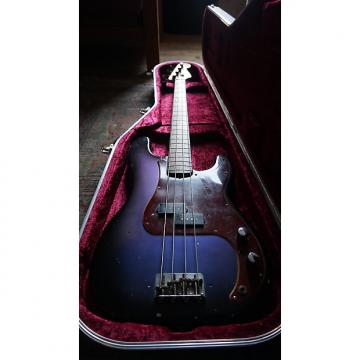 Custom Fender Precision Bass 1963 Rare Custom Finish