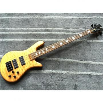 Custom Spector  NS-4H2 + OHSC 2008 Naturel
