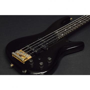 Custom Greco PBX-80 (Mod) Black