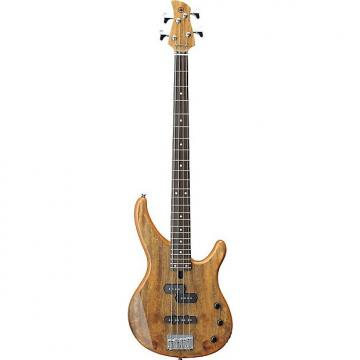 Custom Yamaha TRBX174EW 4-String Electric Bass Guitar Exotic Wood