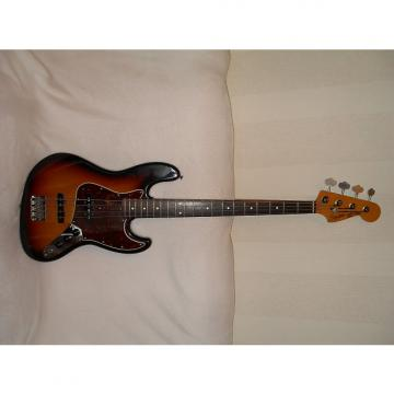 Custom Fender JV Squier  62 Vintage Jazz Bass. 1982 Japan Export Model.