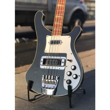 Custom Rickenbacker 4001 1978