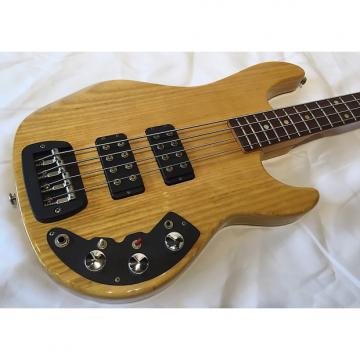 Custom 1983 G&L USA L-2000 Bass