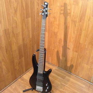 Custom Ibanez Soundgear 5-String Bass