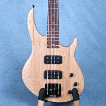 Custom Gibson 2017 EB Bass T 4-String Electric Bass - Natural 170026482