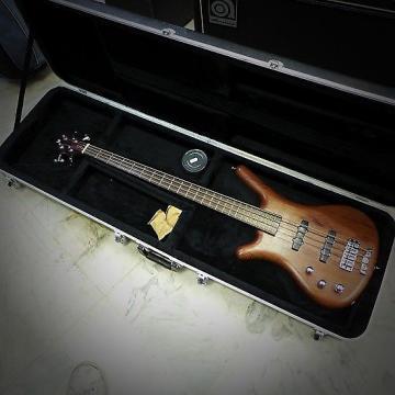 Custom Warwick   Standard Gaucher