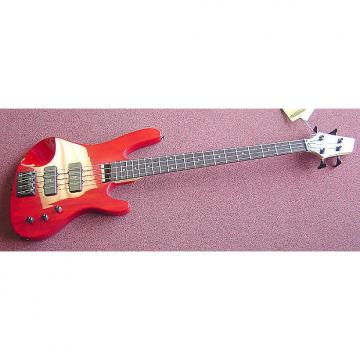 Custom Washburn XB120 TR Bantum Series 4-String Bass * BRAND NEW * NO SHOP WEAR