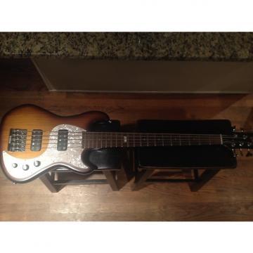 Custom Gibson EB-5 Satin