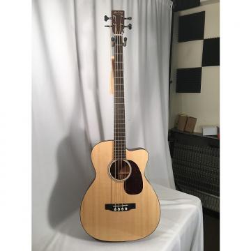 Custom Martin BCPA4
