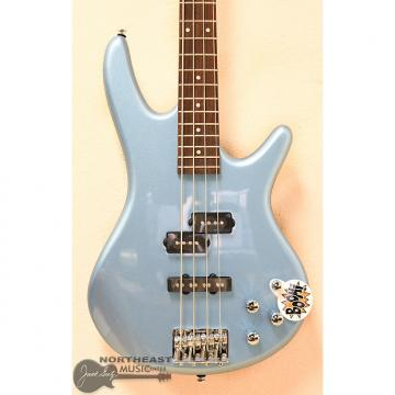 Custom Ibanez GSR200 Electric Bass in Soda Blue