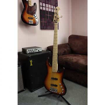 Custom ES Guitars Modern Jazz 5 Delano & Hipshot